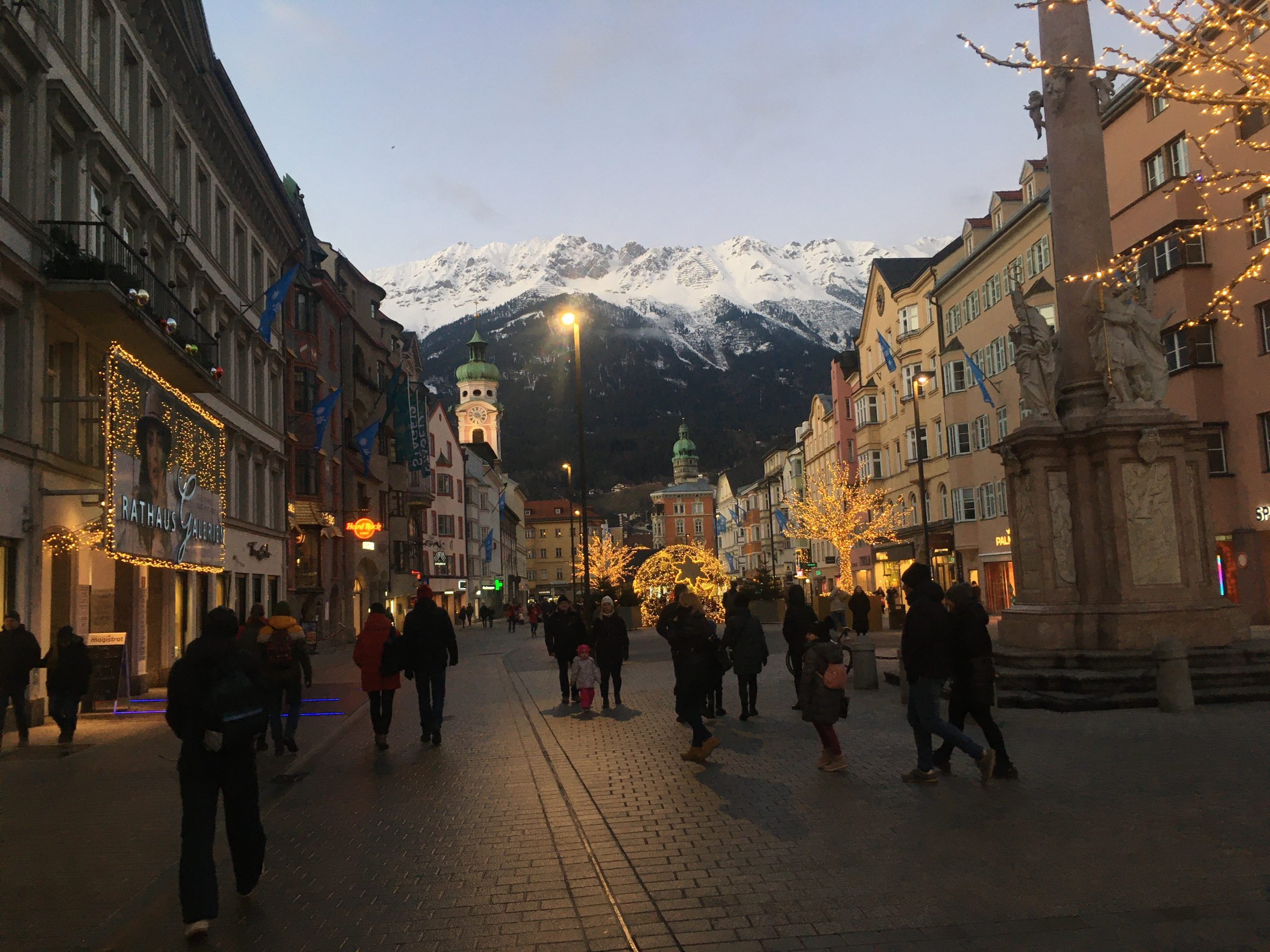 Innsbruck 2020